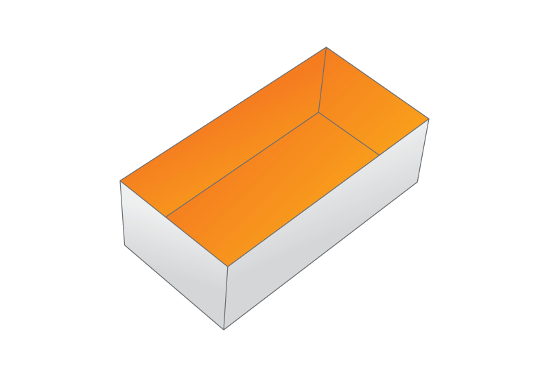 Auto Bottom Tray Box