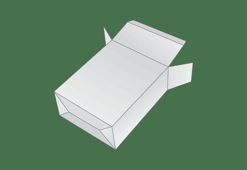 Custom 1 2 3 Bottom Boxes