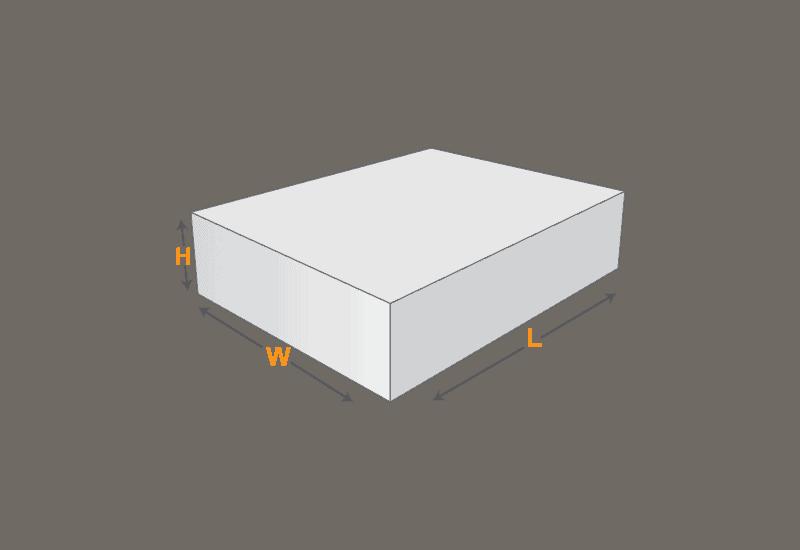 Lid Tray Box