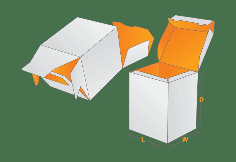 1 2 3 Bottom Lock Boxes