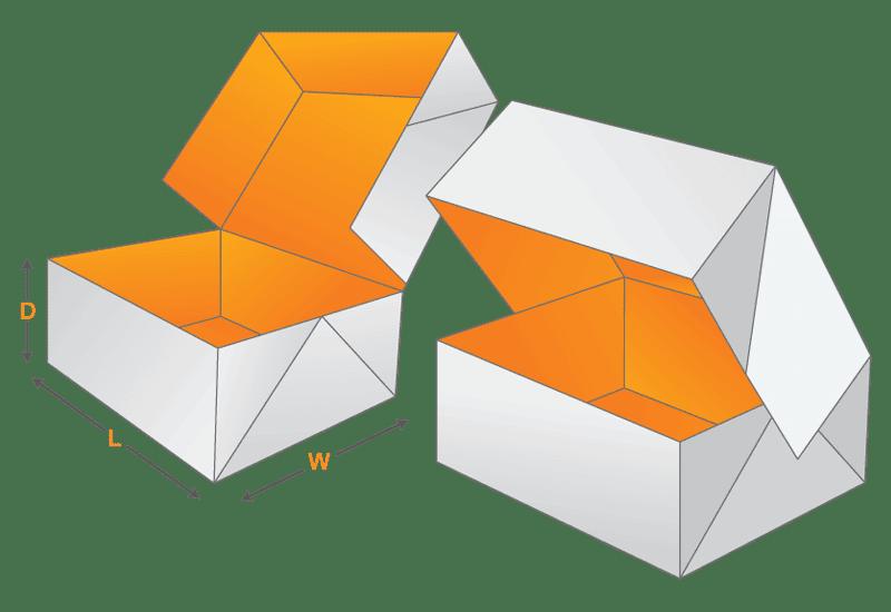 six corner boxes