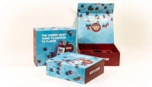 rigid gift packaging