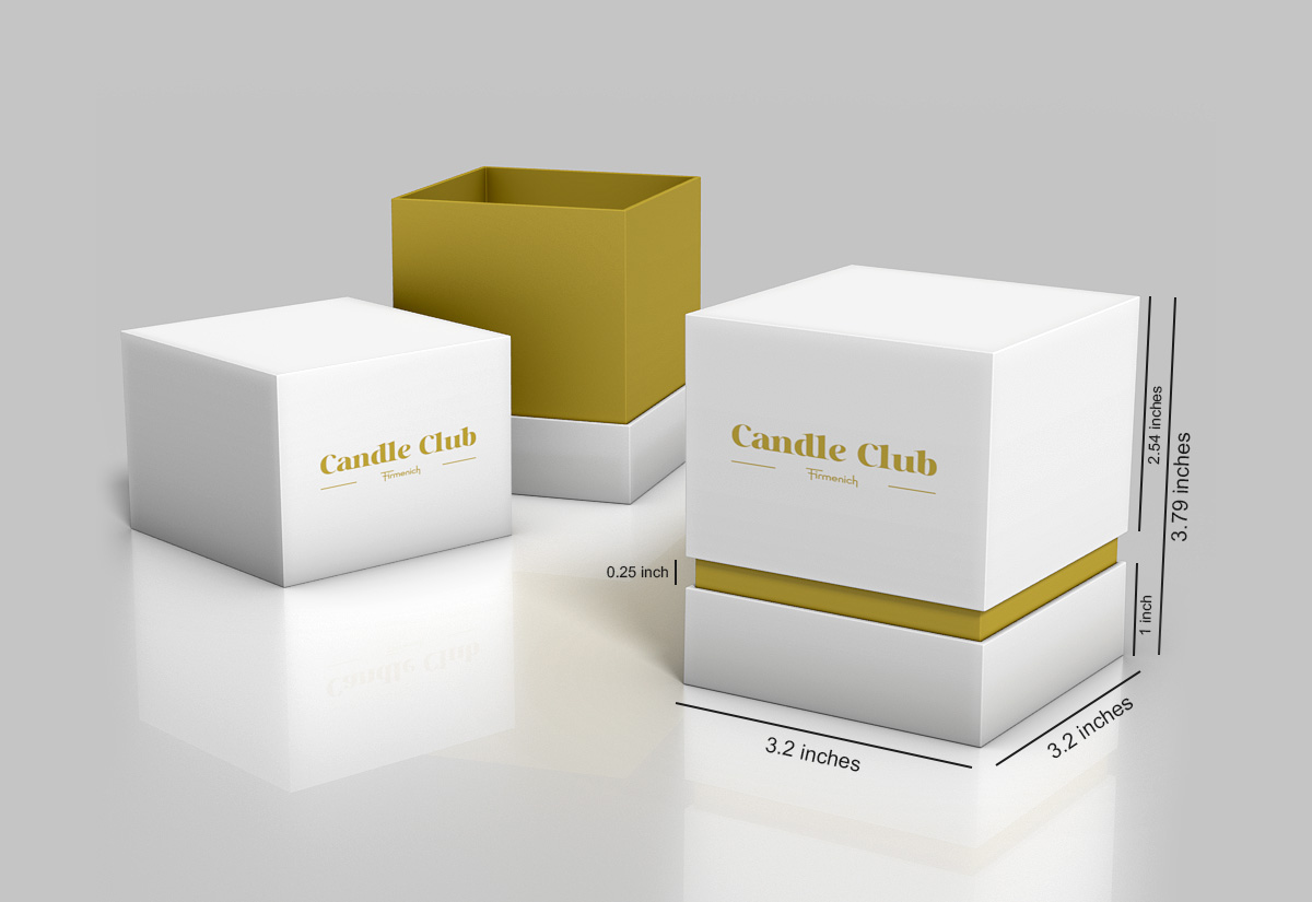 Custom-Candle-Boxes-white-Candle-Club