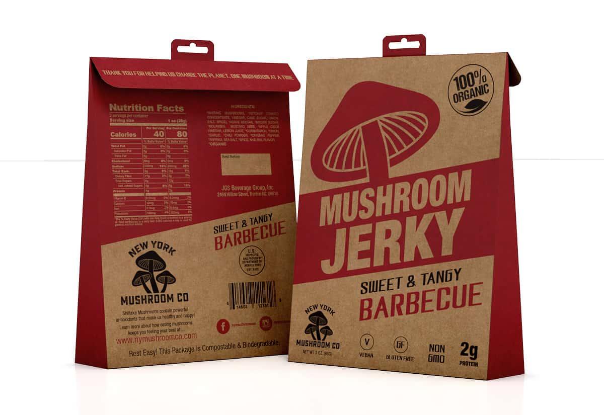 custom-kraft-paper-food-packaging