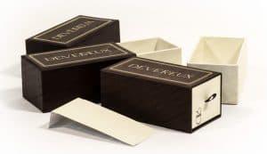 jewelry sleeve boxes