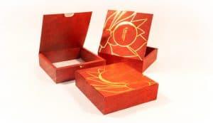 metalized bakey packaging