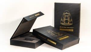 custom rigid packaging