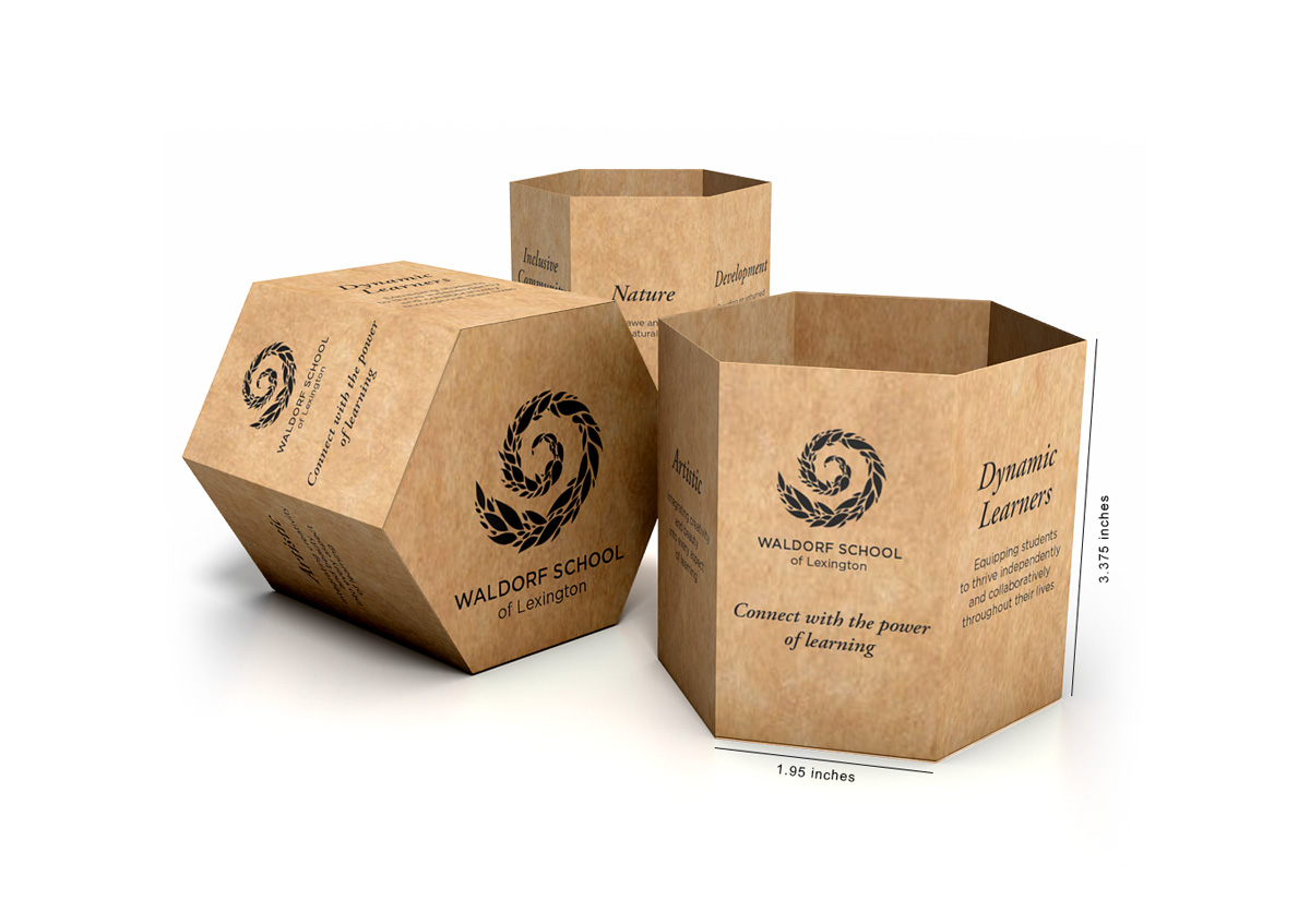 kraft-paper-hexagon-boxes