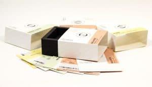 soap sliding boxes