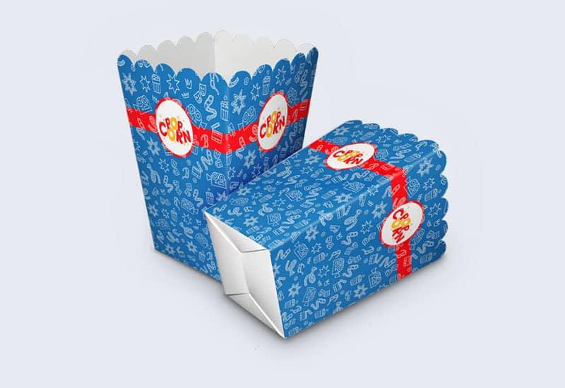 popcorn boxes bulk