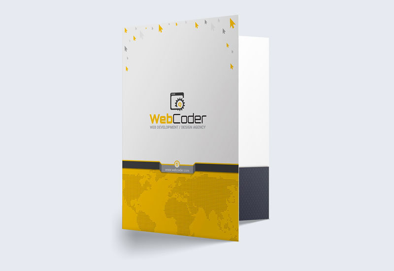 custom-printed-folders
