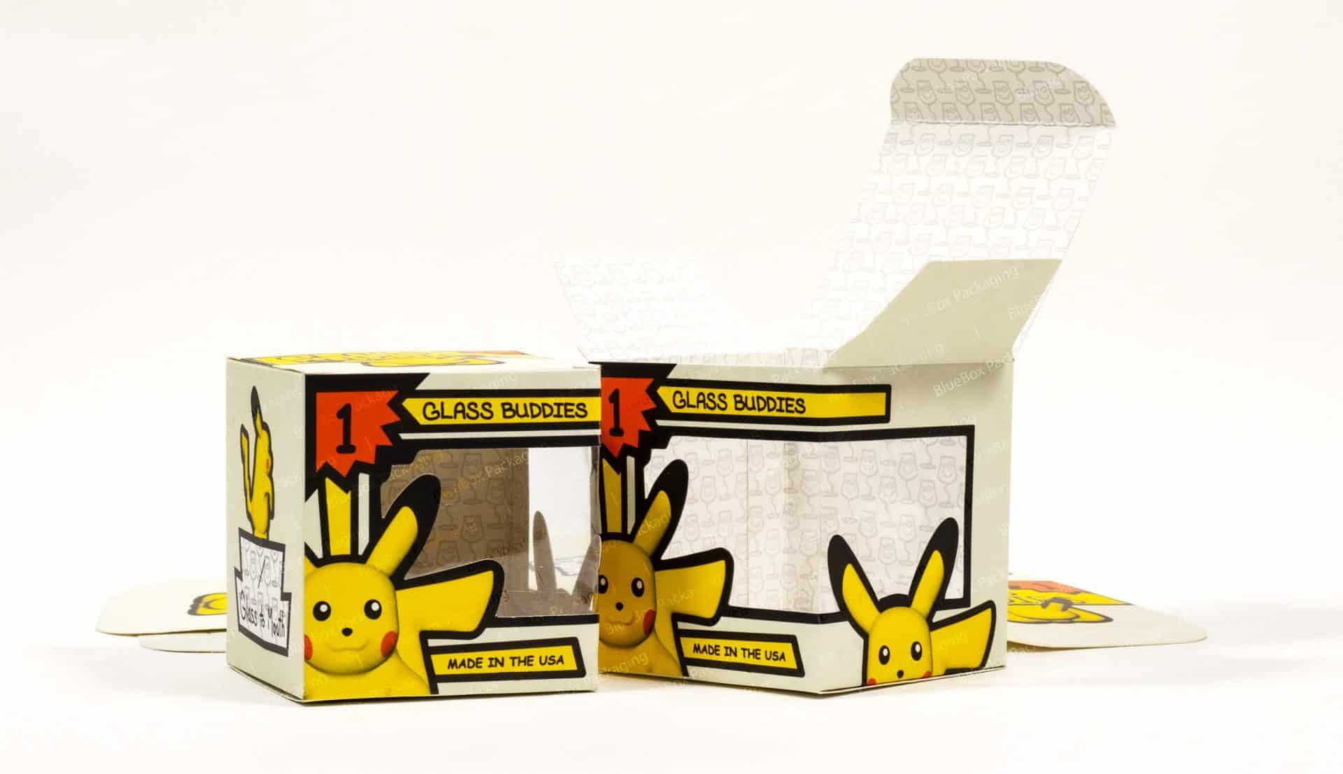 cardboard window boxes